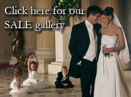 Click here for our Manor Park Brides SALE gallery
